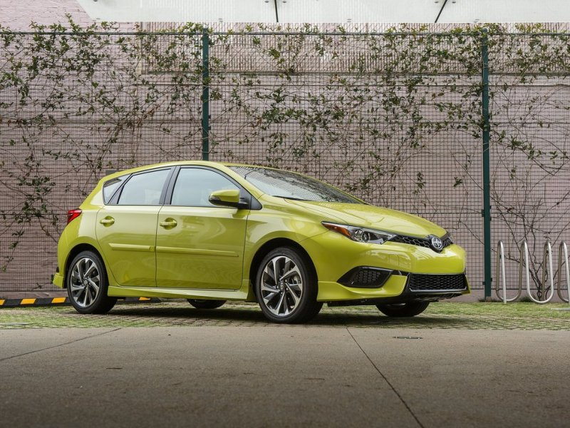 10 Things You Need To Know About The 2016 Scion Im Autobytel Com