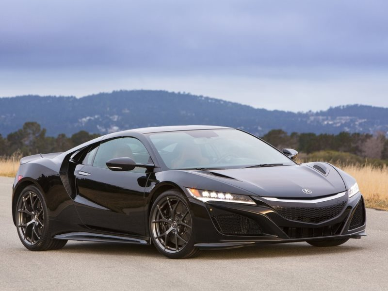 Lovely 10 Mid Engine Sports Cars For 2016