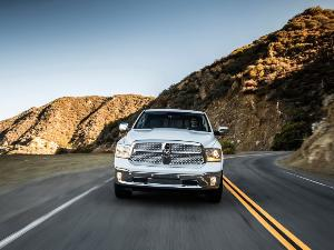 2015 Ram 1500 Road Test & Review