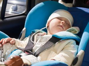 10 Hidden Car Seat Dangers