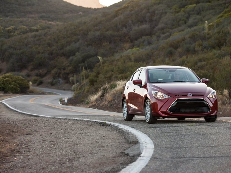 10 Things To Add To The 2016 Scion Ia For Under 20 000