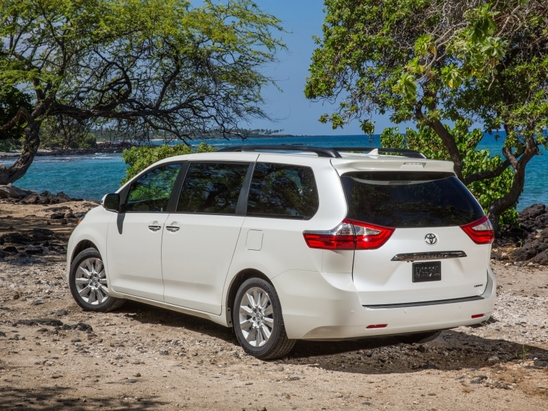 10 Alternatives to American Station Wagons