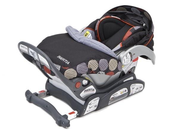 5-Star Rated Car Seats by NHTSA | Autobytel.com