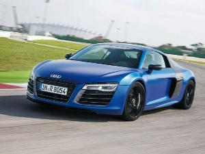 10 High End Sports Cars for 2015