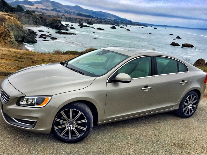 Top 3 Luxury Sedan Cars 2016: The Best AWD Sport Sedans For 2016