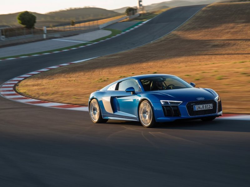 10 Best Luxury Sports Cars for 2016