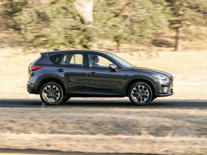 10 Of The Best Suvs For Highway Driving By Charles Krome