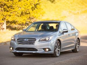 10 Top Rated 2015 Model Year Cars that Please the Pickiest Experts