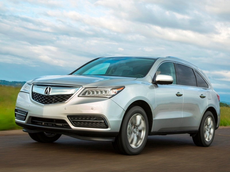 acura overview pkg cars awd entertainment advance pic mdx review cargurus