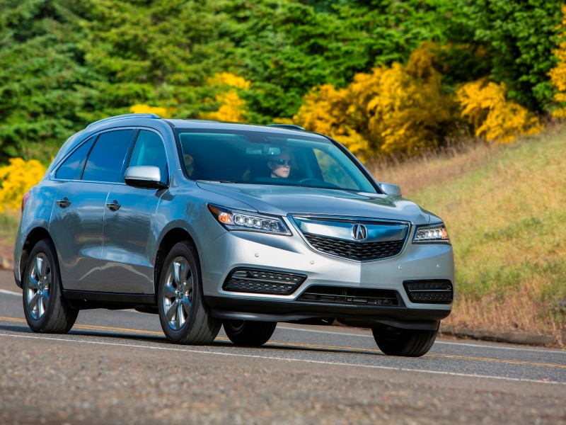 and awd driver reviews sh review automatic photo speed s car original mdx test acura
