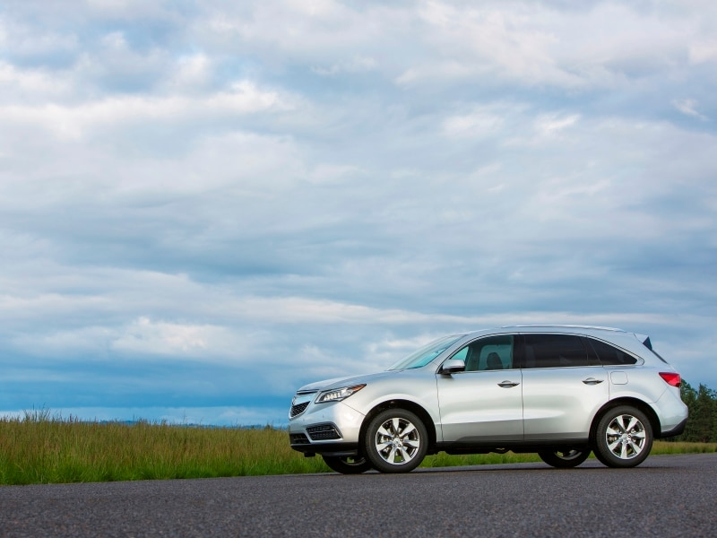 acura img drive mdx review test pro car