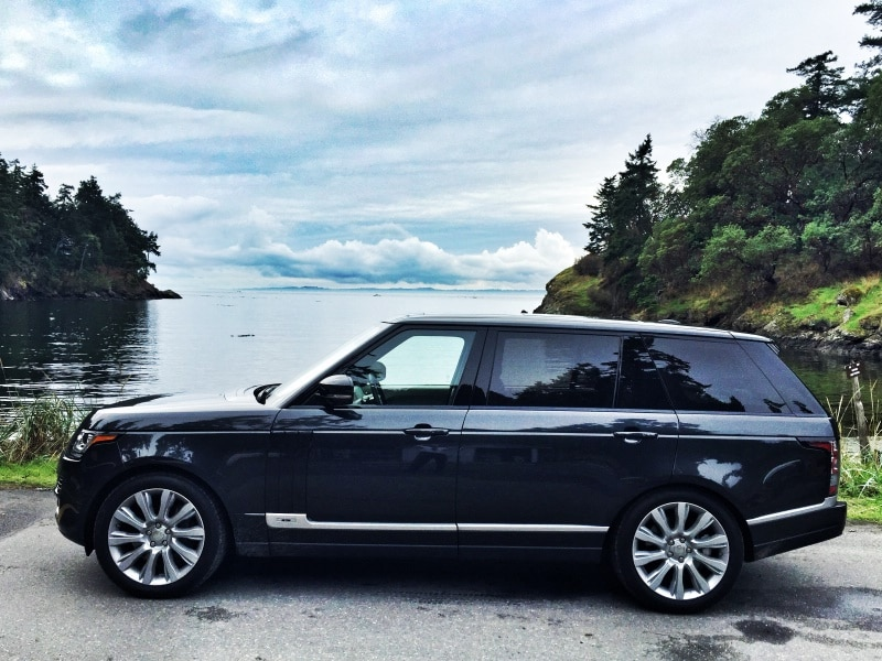 10 Things You Need To Know About The 2016 Land Rover Range