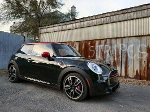 2015 Mini John Cooper Works Road Test and Review