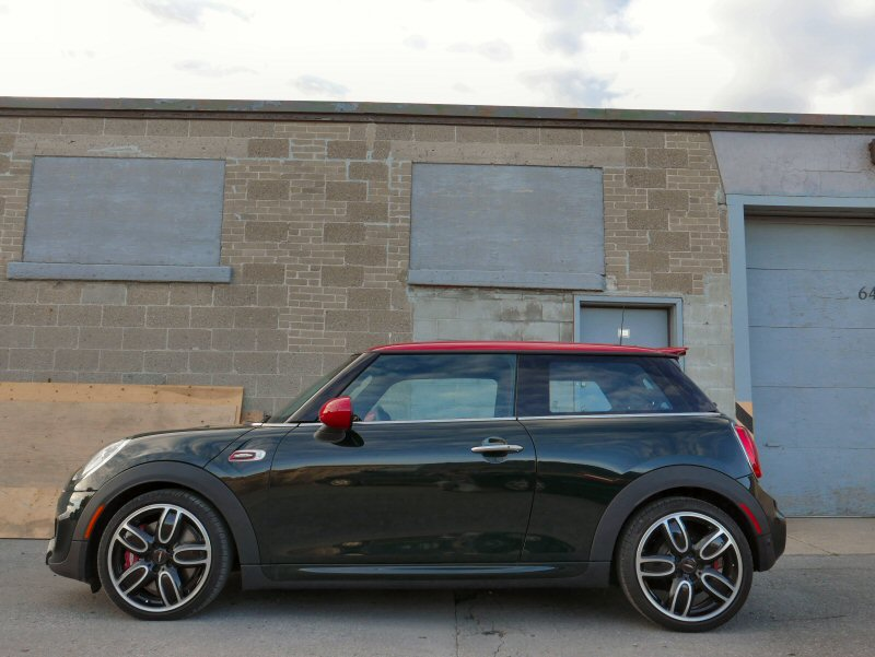 2015 Mini John Cooper Works Road Test And Review Autobytel