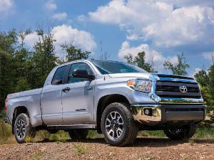 8 Best Extended Cab Trucks For 2015