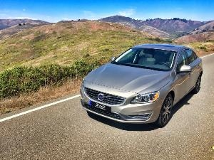 2016 Volvo S60 Inscription Road Test & Review