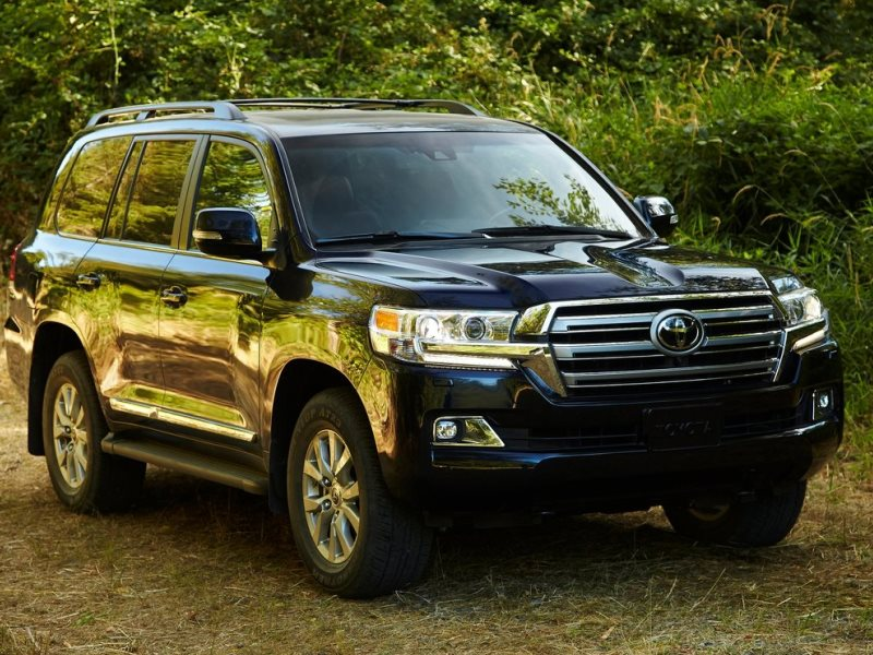 10 Anese Suvs That Should Be On Your Ping List