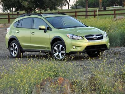 Used SUVs with the Best Gas Mileage   Autobytel com