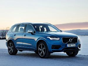10 Volvo XC90 Competitors to Consider