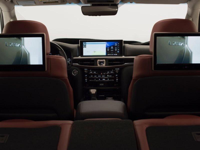 10 Best Suv Interiors Autobytel Com