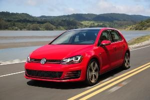 2016 Volkswagen Golf GTI: New Car Review