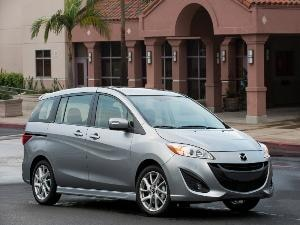 10 Reasons to Buy a 2015 Mazda5 Minivan in Its Final Year