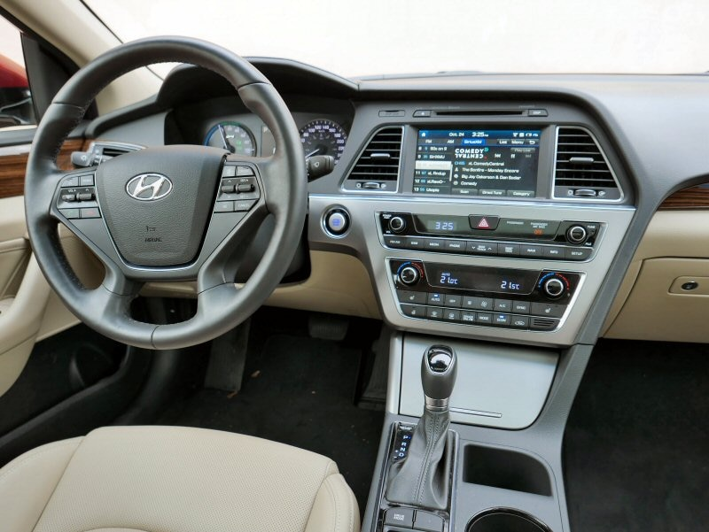 Technological Quirks Unusual For Hyundai