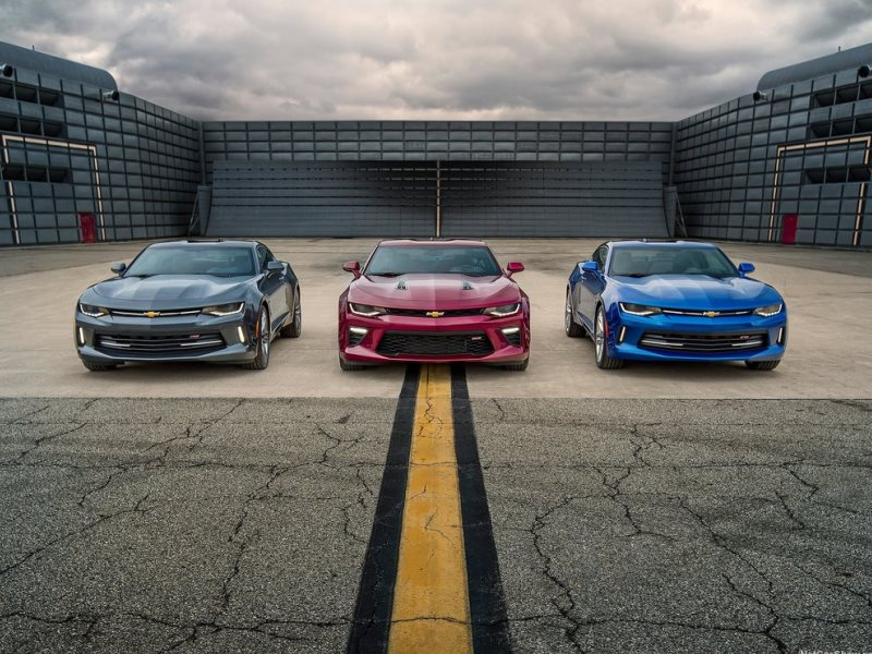 Top 10 Cars With the Most Horsepower for the Money for 2016 ...