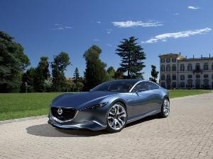 10 Best Mazda Designs of the Past 10 Years