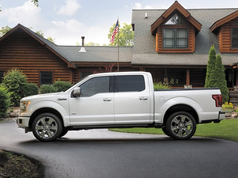 10 reasons the ford f-150 is superior for towing | autobytel