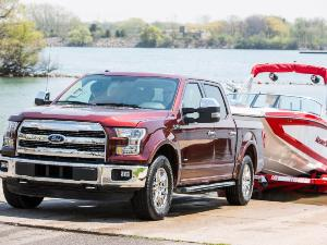 10 Reasons the Ford F-150 Is Superior for Towing