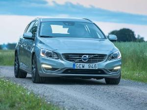 10 Things You Need To Know About The 2015 Volvo V60