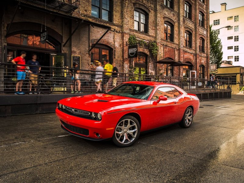 image challenger srt hellcat galleryautomo for dodge red concept