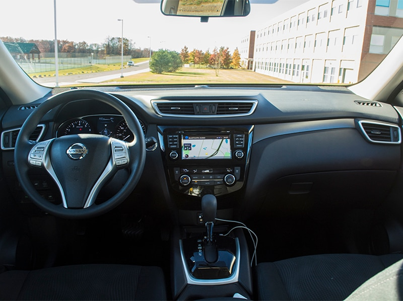 2016 Nissan Rogue Quick Spin Autobytel Com