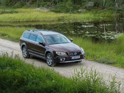10 Things You Need to Know About the 2016 Volvo XC70