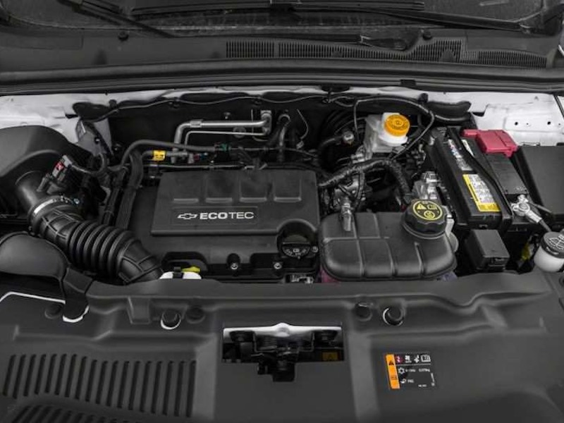 Chevrolettraxengine on Chevy Ecotec Engine