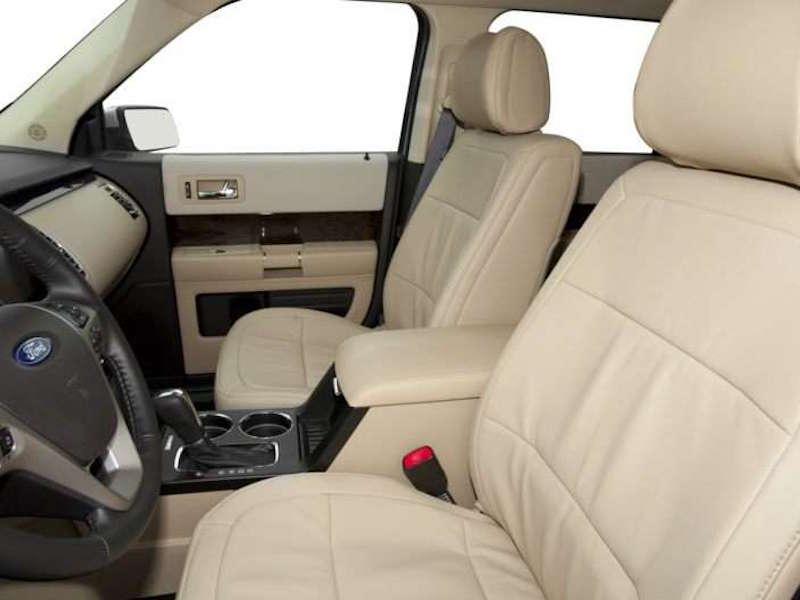 Suv High Seating Position