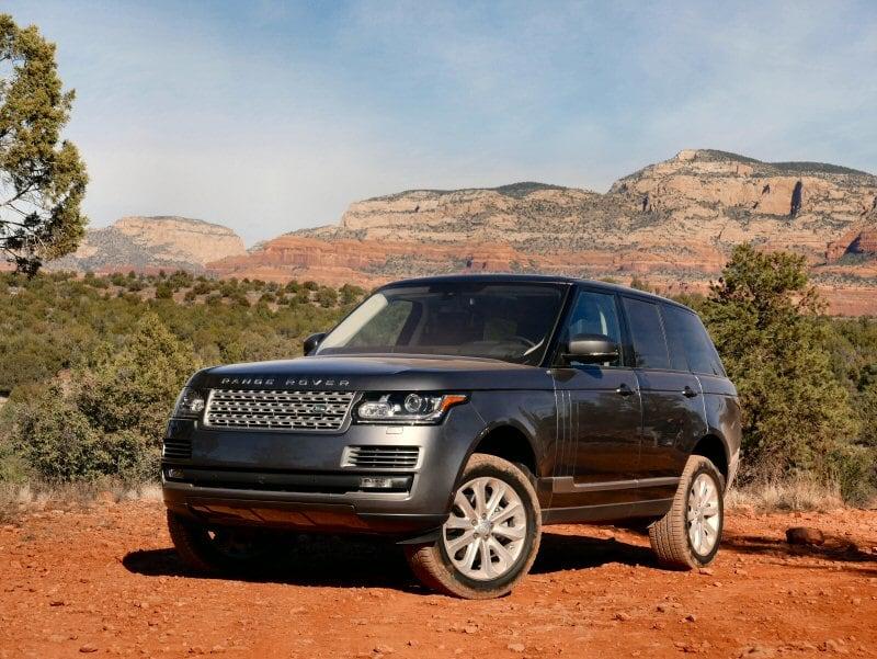 Itu0027s A Small, Small Market. Itu0027s Clear That Land Rover ...