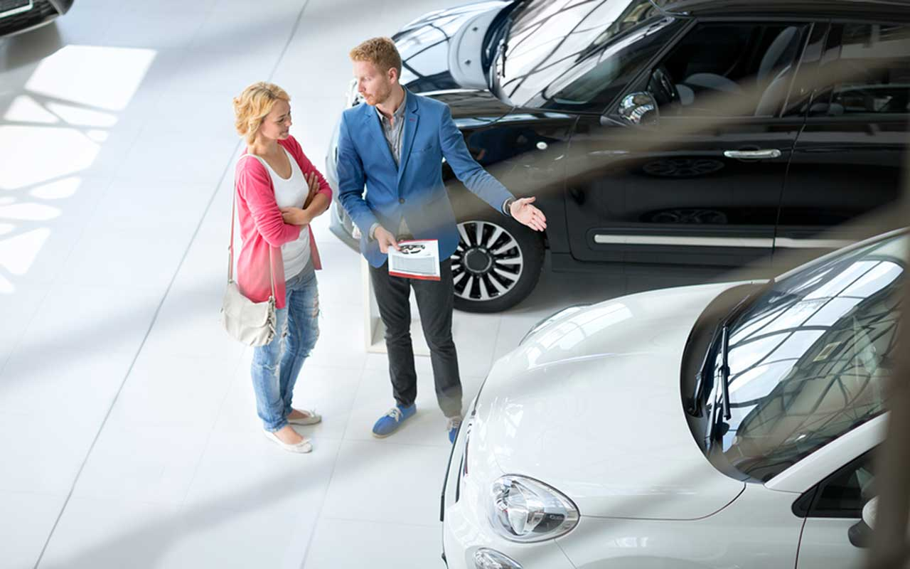 Auto Insurance The Things You Need To Look At