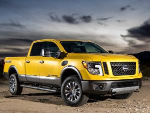 10 Things You Need to Know About the 2016 Nissan Titan XD