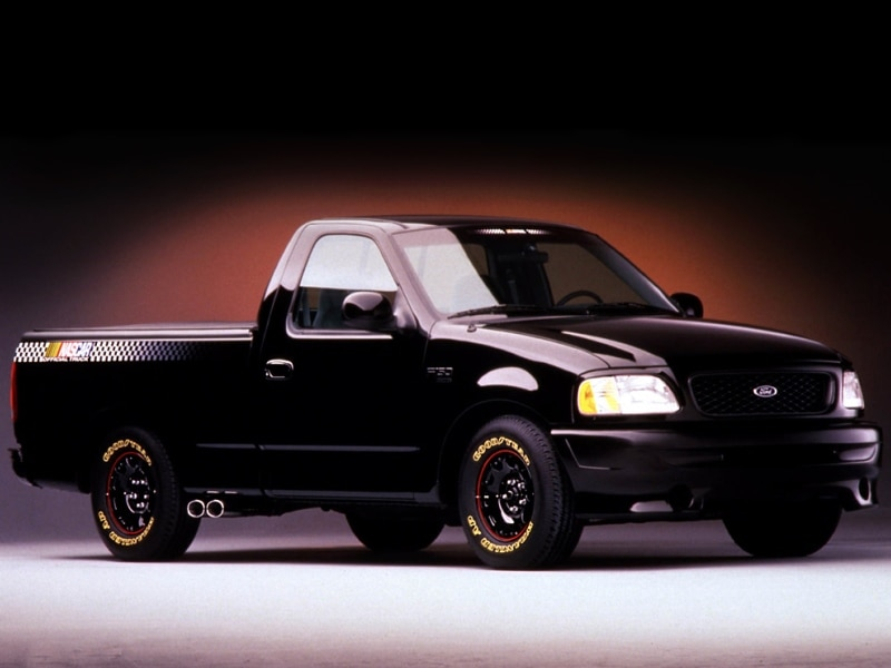 10 coolest special edition ford f 150 trucks. Black Bedroom Furniture Sets. Home Design Ideas