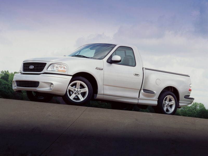 10 Coolest Special Edition Ford F-150 Trucks | Autobytel com