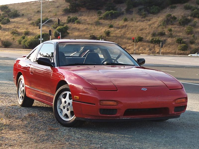 10 Best \'90s Japanese Performance Cars | Autobytel.com