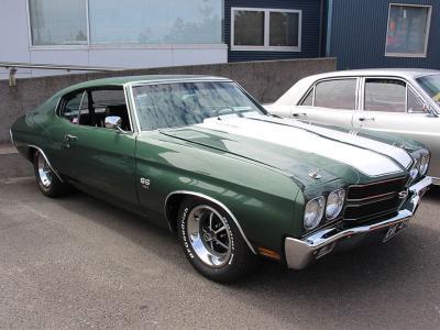 American Classic Cars >> 10 Most Iconic Classic American Muscle Cars Autobytel Com