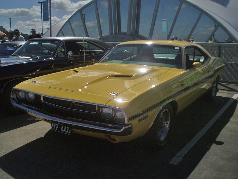 10 Most Iconic Classic American Muscle Cars | Autobytel.com