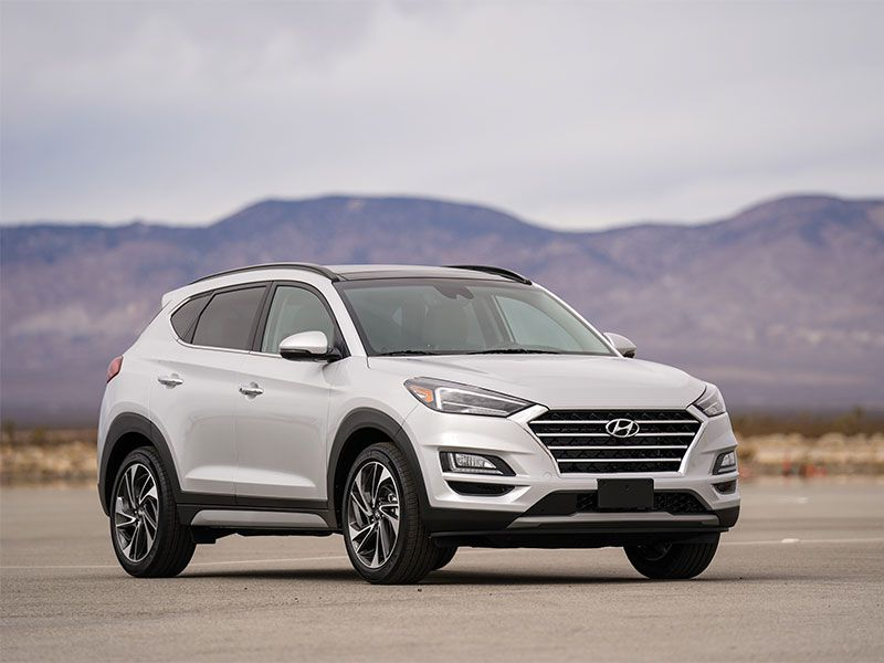 2018 Hyundai Tucson Value 26 550 Msrp