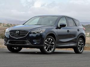 2016 Mazda CX-5 Road Test and Review