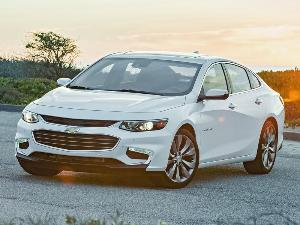 The 9 Most Fuel-Efficient Mid-Size Sedans for 2016