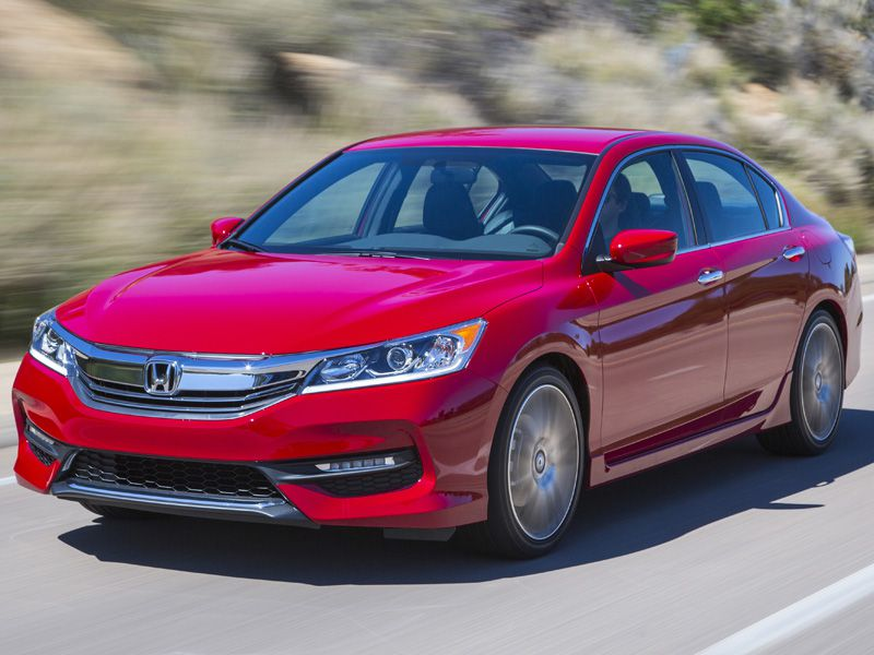 The 10 Most Affordable Mid-Size Cars for 2016