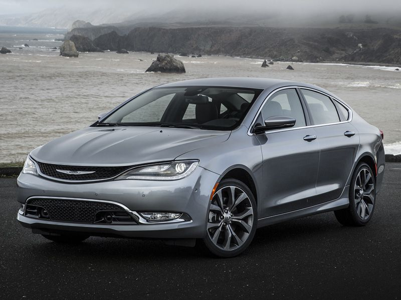 The 10 Best Mid Size Cars For 2016 Autobytel Com